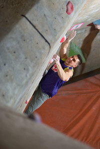 Climber: Florent Balsez