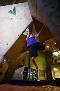 Climber: Carmen IngLocation: Climber's RockEvent: Tour de Bloc 10