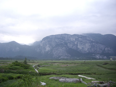 Squamish, June 2009
