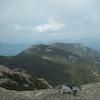 Chocorua Mtn Ridge Line