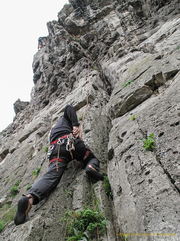2010-11 Climbing in Dave (B)