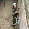 Klettersteig course