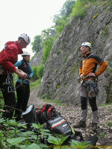 Training for Instructors