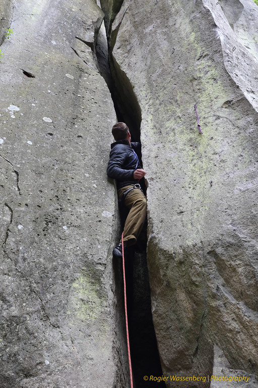 2013-06 Training Adventure Climbing (Ettringen)