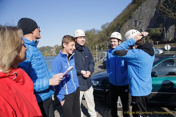 2015-04 Introduction Outdoor Climbing 1
