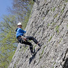 Introduction Outdoor Climbing in Yvoir (B)