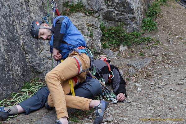 2015-04 Pont a Lesse & Freyr Exams