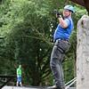 NKBV Klettersteig workshop
