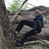 NKBV Introduction Outdoor Climbing 1