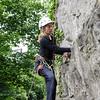 Climbing in Beez (B)