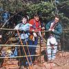 Course Advanced Rope techniques