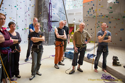 2015-02 Training Belaying