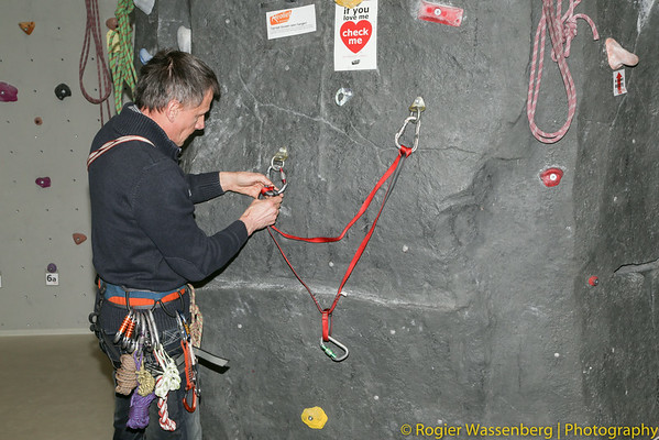 Instructors training