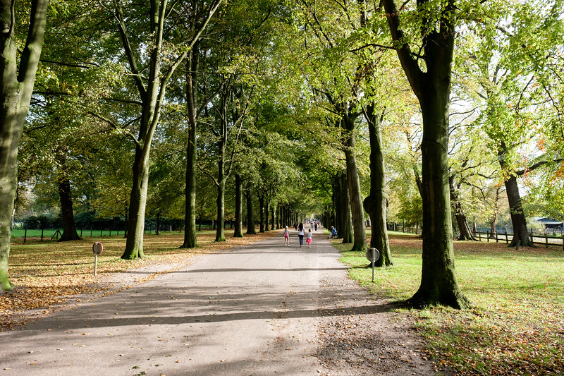 Clingendael Estate.  The Hague.