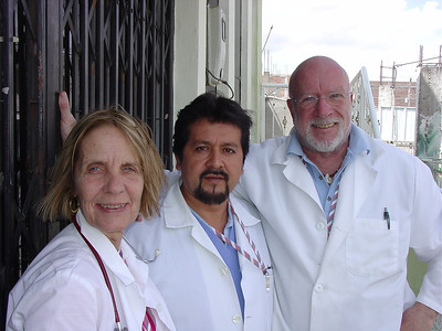 Centro Medico Integral- Jan. 2010