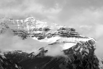 I-BW-Cloudy_Mountain_Top-HoffortA