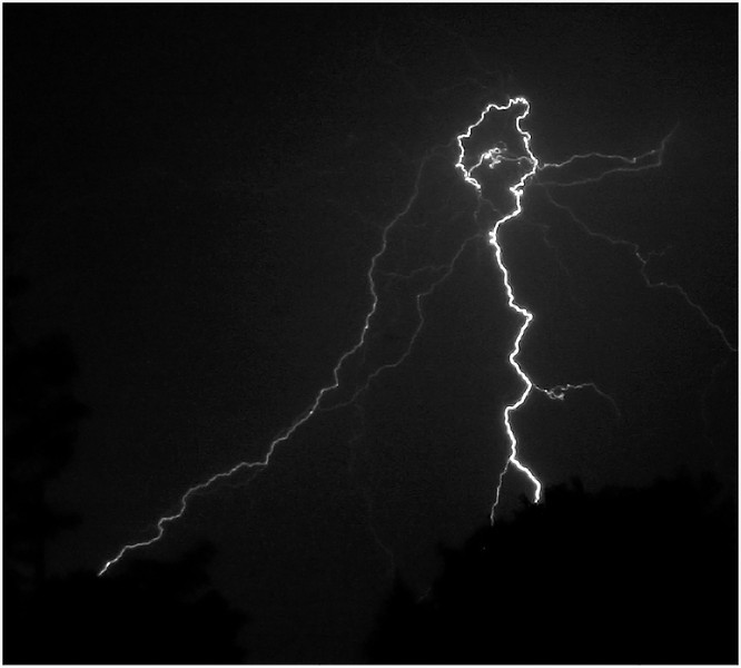 Twisted Lightning A. Hoffort