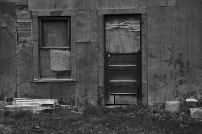 I-BW-Shaunavon_ Backalley-HoltkampH