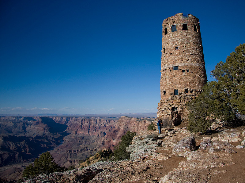 A-CO-Watching_over_the_Grand_Canyon-ProkopS