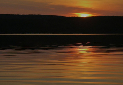 TR-LaPeche Sunset-Angela Wasylow