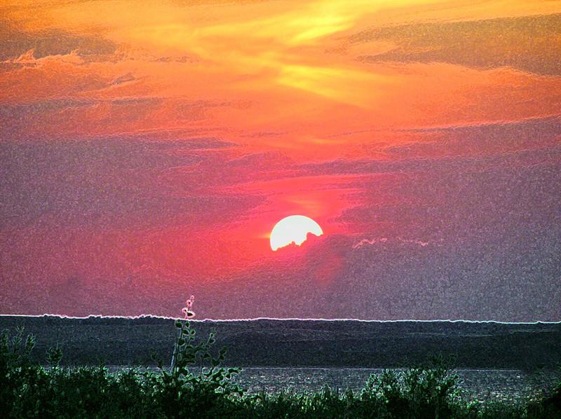 AR-That Surreal Old Sun-Gayvin Franson