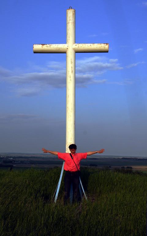 TR-Country Cross-Richard Kerbes
