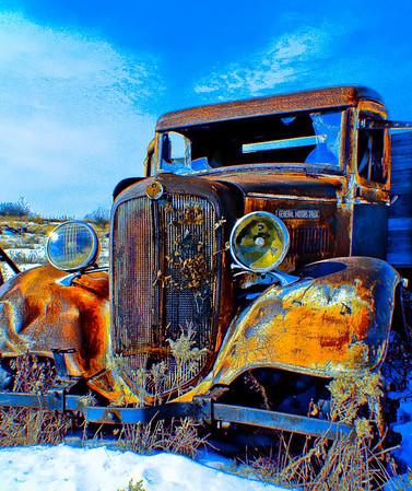 AR-Old Junk-Bob Littlejohn