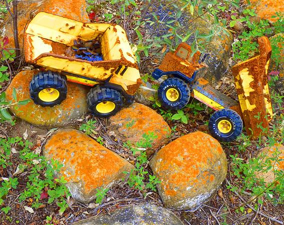 AR-Dumped Trucks-Gayvin Franson