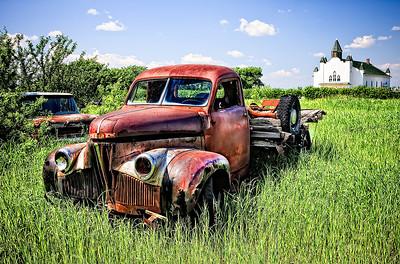AR-Truck Graveyard-Scott Prokop