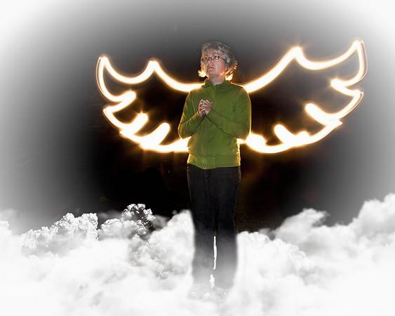 AR-Angels Among Us-Ken Greenhorn