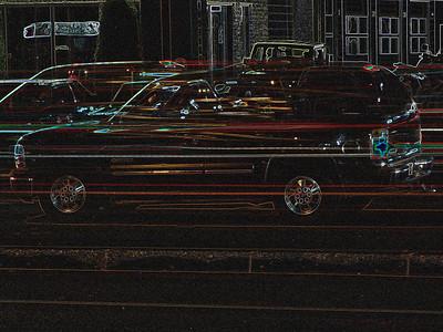 AR-Night Rider-Ian Sutherland