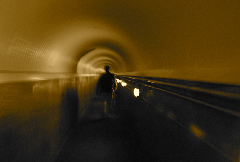 BW-Tunnel Vision-Emily Schindel