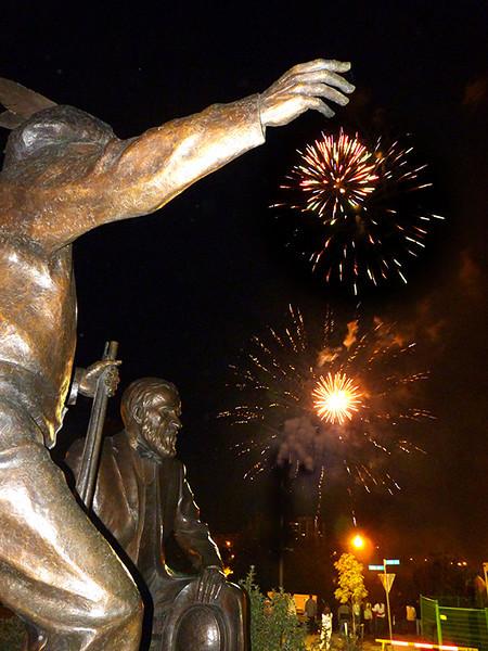 AR-Saskatoon Celebrates-Gayvin Franson