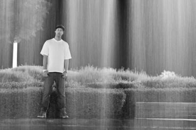 BW-Dry Rain-Alan Verbeke
