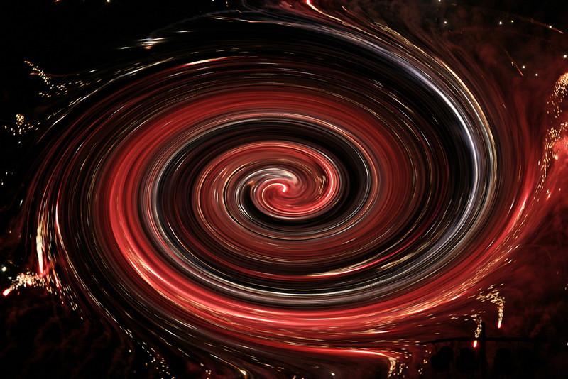 AR-Spinning Vortex-Valerie Ellis