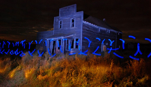 TR-Blue Hieroglyphics-Helen Brown