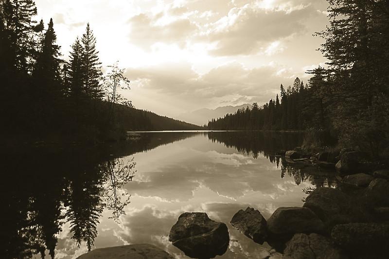 BW-Reflections of life-Venkat Pulimi