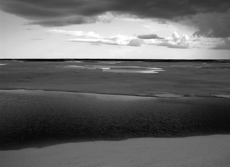 BW-Dark Water-Richard Kerbes