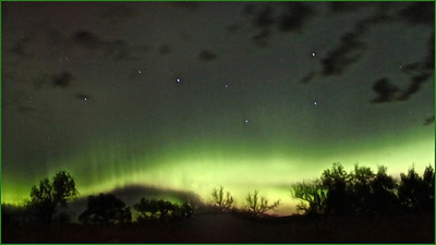TR-Big Dipper and Northern Lights-Betty Calvert