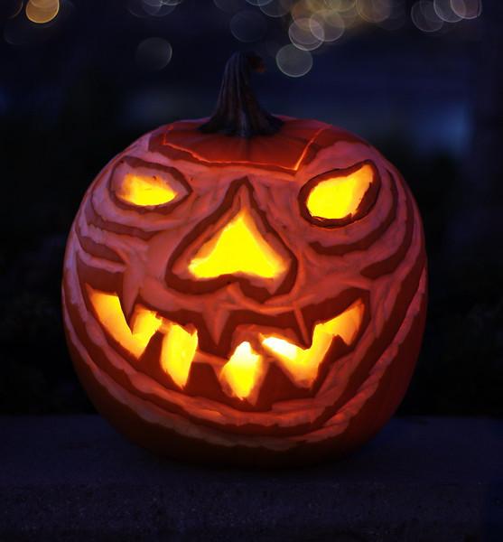 TR-Halloween Art-Richard Kerbes