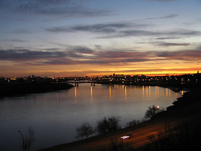 TR-Saskatoon Skyline-Tony Greenwood