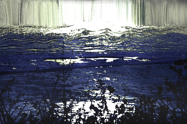 AR-Not really a waterfall-Caitlin LaRiviere