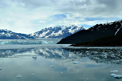 TR-Hubbard Glacier-Carissa Williams