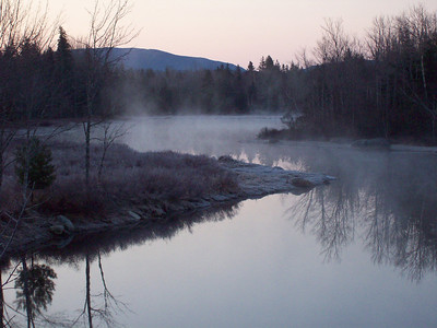 TR-Foggy Maine Morning-Conni Lofdahl