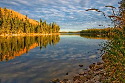 TR-Narrow Hills Lake-Brian Yurkowski