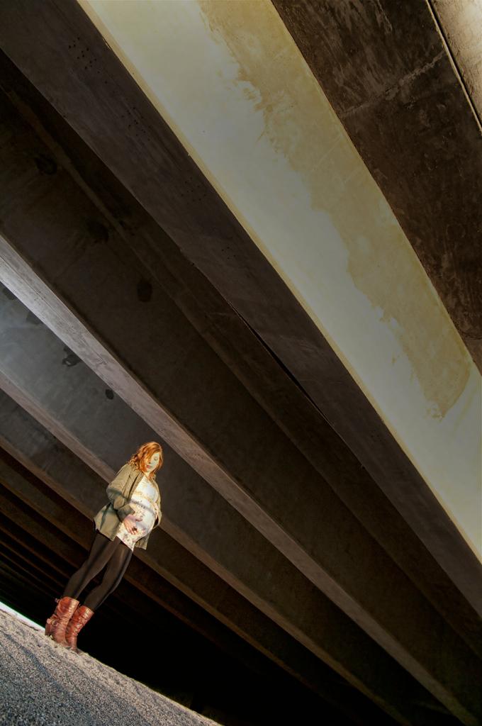 TR-Underpass Underbelly- Kyle Remus