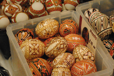 TR-A Sale On Pysanka-Dale Read