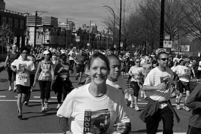 BW-Vancouver Sun Run-May Haga