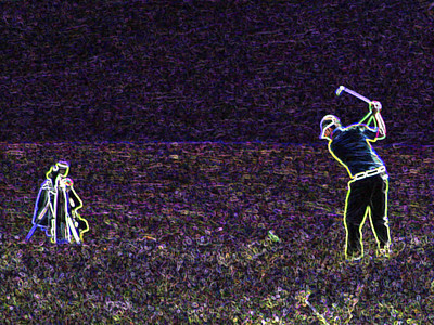 AR-Night Golf-Ian Sutherland