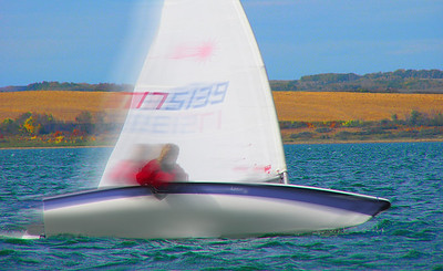 AR-Last Sail of the Season-Gayvin Franson